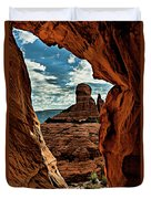 Moose Ridge 06-045 Duvet Cover