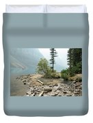 Moraine Shores Duvet Cover