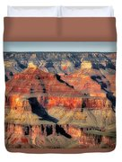 More From The Canyon Duvet Cover
