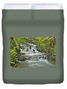 Morgan Falls 4584 Duvet Cover
