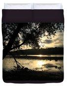 Morning Arises Duvet Cover