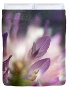 Morning Blossom 2 Duvet Cover
