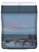 Morning Color Duvet Cover