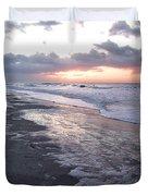 Morning In South Carolina  Duvet Cover