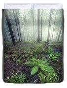 Morning Mood Duvet Cover