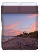 Morning Sunrise 2 Duvet Cover