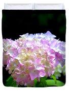 Morning Whisper - Hydrangea Duvet Cover