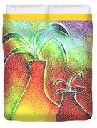 Mosaic  #134 Duvet Cover