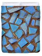 Mosaic No. 31-1 Duvet Cover