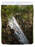 Mosher Hill Falls Duvet Cover