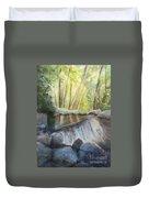 Mosquito Creek 3 Duvet Cover