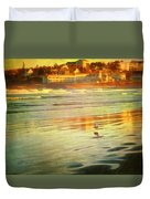 Mostly Maine Xii Duvet Cover