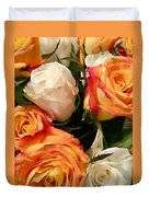Mothers Day Duvet Cover