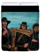 Motorhead Painting Duvet Cover