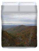 Mountain Landscape 10 Duvet Cover