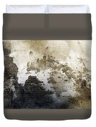Mountain Mists Duvet Cover