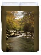 Mountain Stream 2 Duvet Cover