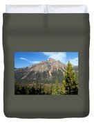 Mountain View 1 Duvet Cover