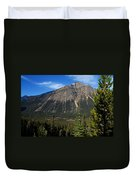 Mountain View 2 Duvet Cover