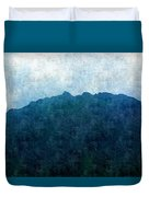 Mountine Air Duvet Cover