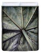 Mounts Botanical Gardens 2360 Duvet Cover