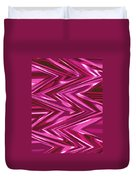 Moveonart Abstract By Night 2 Duvet Cover