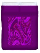 Moveonart Holding Fast During Uncertainty Duvet Cover