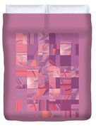 Moveonart Midwest Memories 1 Duvet Cover