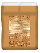 Moveonart Refining Purifying Gold Duvet Cover