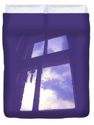 Moveonart Window Watching Series 6 Duvet Cover
