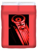 Mph Red 5485 G_2 Duvet Cover