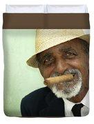 Mr Trinidad  Duvet Cover