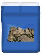 Mount Rushmore-2 Duvet Cover