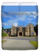 Muckross House Duvet Cover