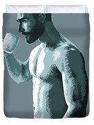Mug Duvet Cover