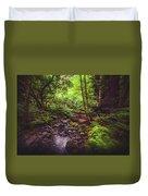 Muir Woods No. 3 Duvet Cover