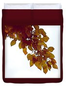Mulberry Autumn Duvet Cover