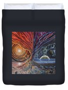Multiverse 3 Duvet Cover