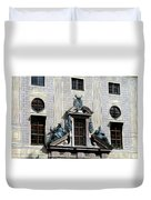 Munich Detail 18 Duvet Cover