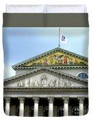 Munich Detail 7 Duvet Cover