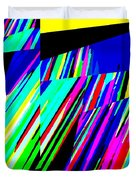 Muse 5 Duvet Cover