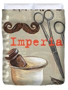 Mustache 2 Duvet Cover