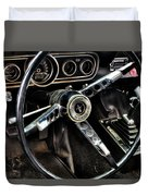 Mustang 330 Duvet Cover