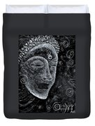 My 50 Shades Of Grey Duvet Cover