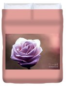My Favorite Rose Duvet Cover