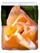 My Favorite Rose Duvet Cover