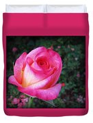 My Special Rose Duvet Cover