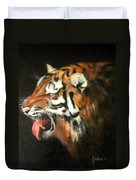 My Tiger - The Year Of The Tiger Duvet Cover