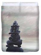 My Zen Duvet Cover