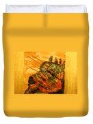 Myriad - Tile Duvet Cover